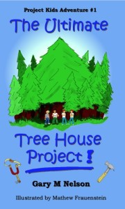 The Ultimate Tree House Project!