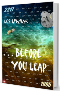 Before you leap