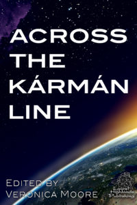 Across The Karman Line Cover