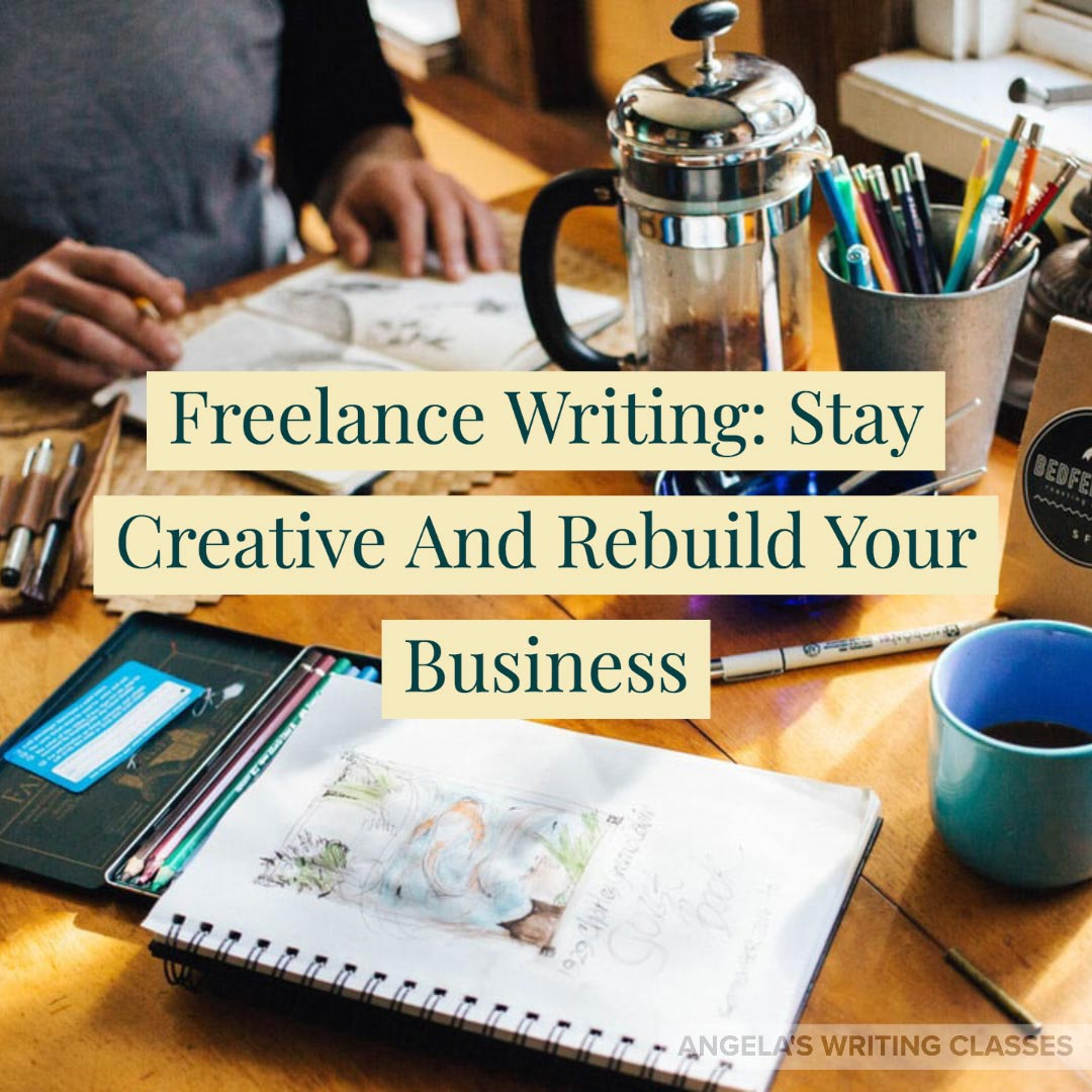 Freelance creative writing help with paper writing