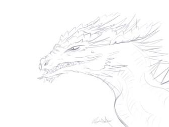 dragon personality