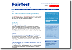fairtest.org