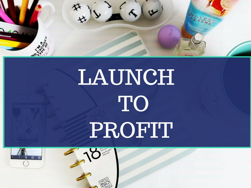 Launch Marketing Strategy
