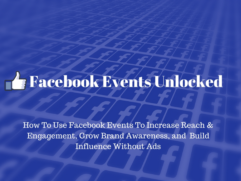 Facebook Msrketing