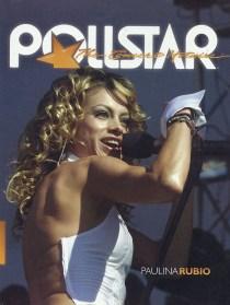COVER PHOTO | POLLSTAR MAGAZINE