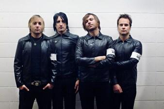 SUGARCULT   band promo photo