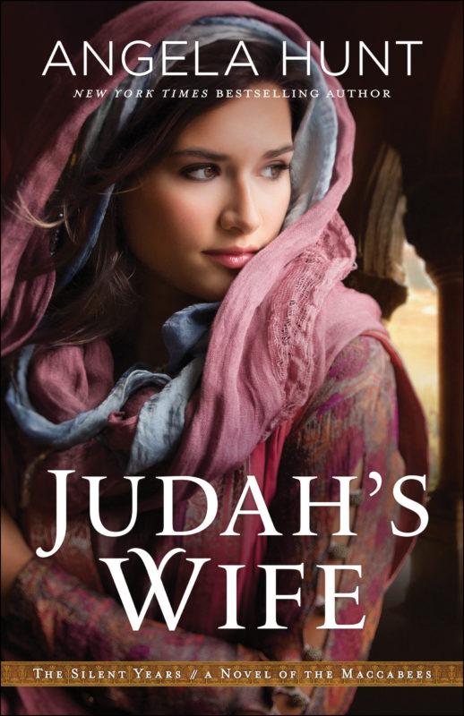 Image result for judah's wife angela hunt