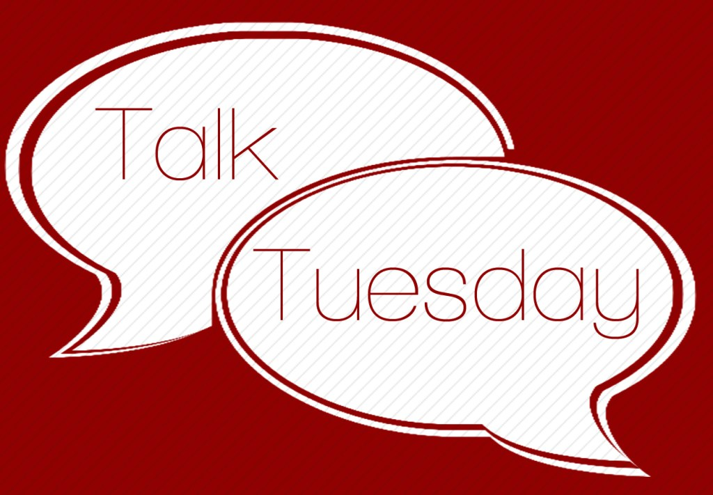 Talk Tuesday…How to put on the armor of God (Week 6)