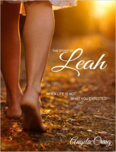 Leah Cover 2 (2014)