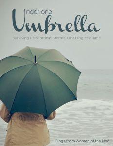 under One Umbrella Cover