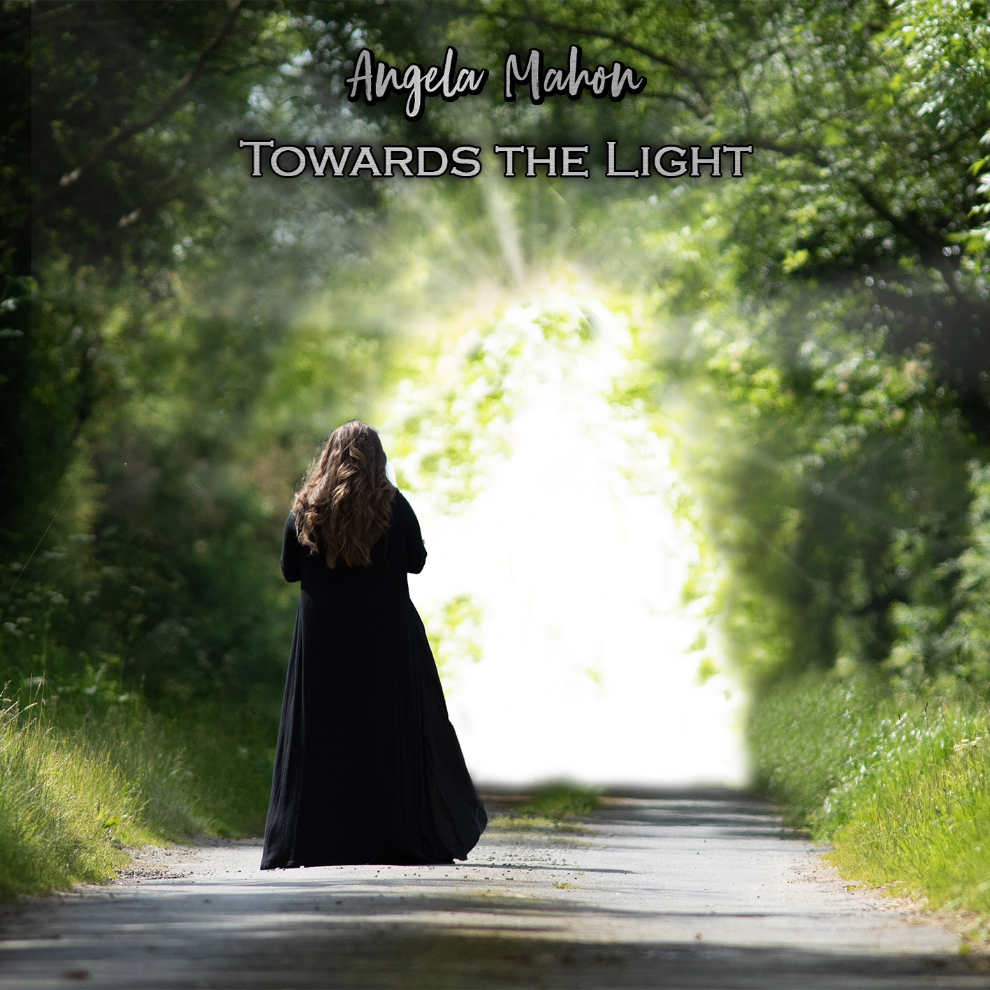 TOWARDS THE LIGHT CD