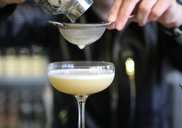 Il tartufo bianco d'Alba incontra i bartender