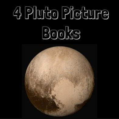4 Pluto Picture books (1)
