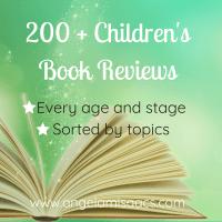 200+ Children's Book Reviews
