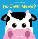 Book cover: Do Cows Meow?