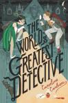 Book Cover: The World's Latest Detective