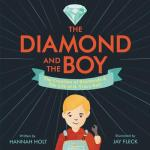 Book Cover: the Diamond and the Boy