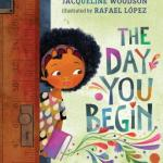 Book Cover: The Day you Begin