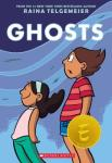 Book Cover: Ghosts