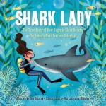 Book Cover: Shark Lady