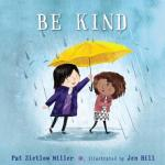 Book Cover: Be Kind