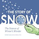 Book Cover: THE STORY OF SNOW