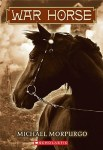 Book Cover Art: War Horse