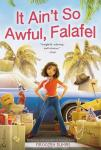 Book Cover: It Ain't so Awful Falafel