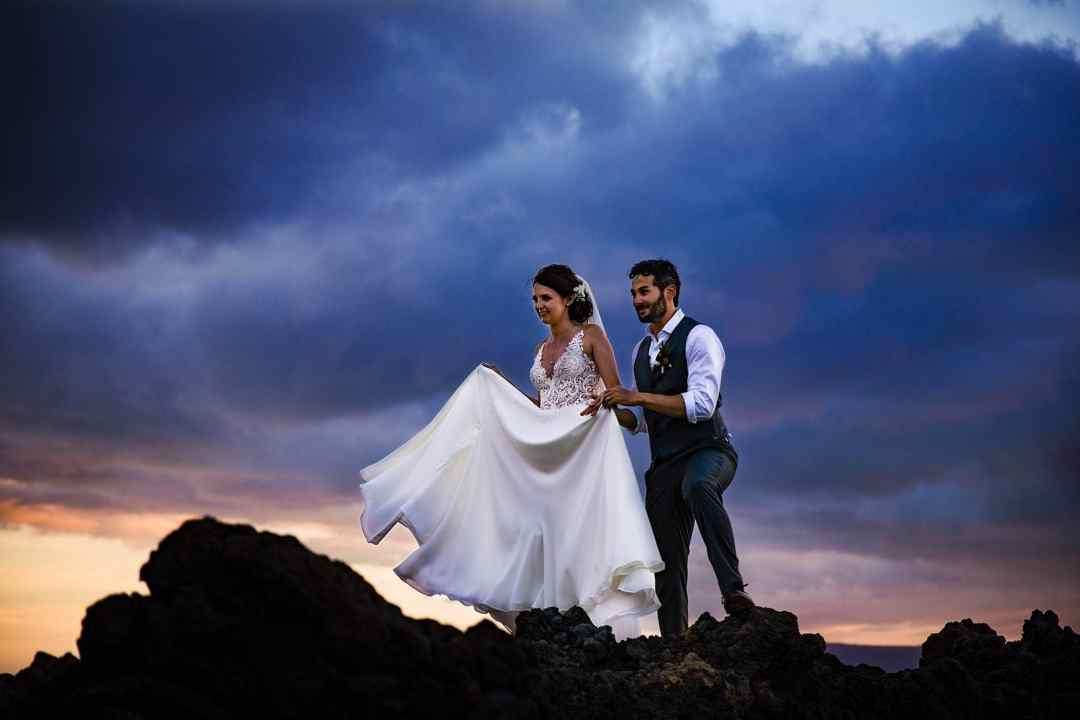 beautiful kukahiko estate wedding in Maui, hawaii_0033