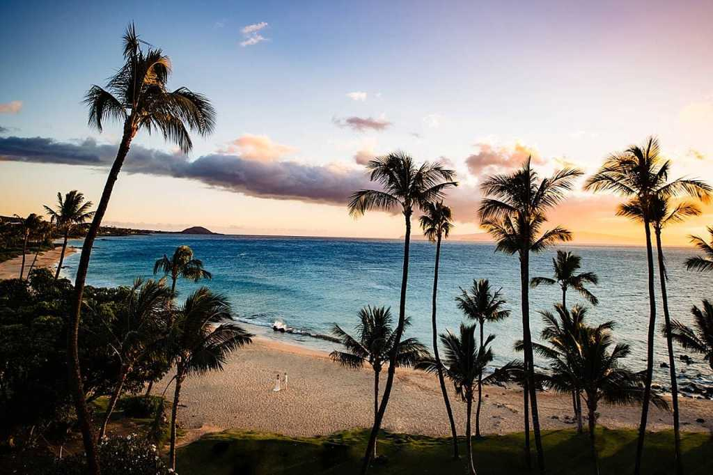 Tips for planning your maui wedding