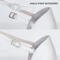 Ankle Strap Extender - Hook
