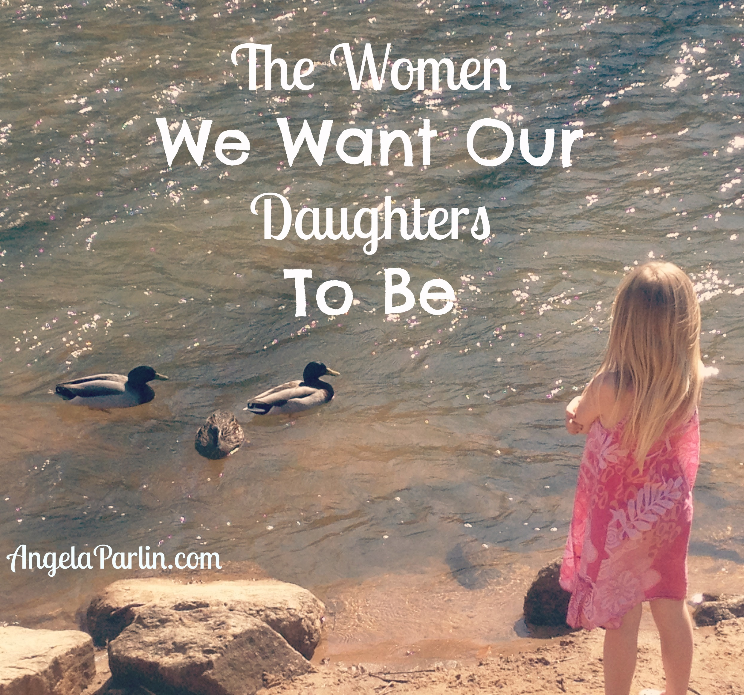 women daughters