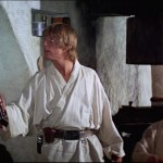 Luke e Obi-Wan