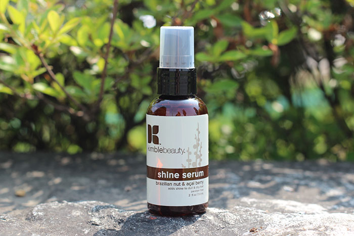 Kim Kimble Brazilian Nut & Acai Berry Shine Serum
