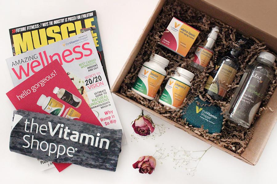 Vitamin Shoppe VitaBeauty