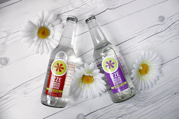 Izze Sparkling Water