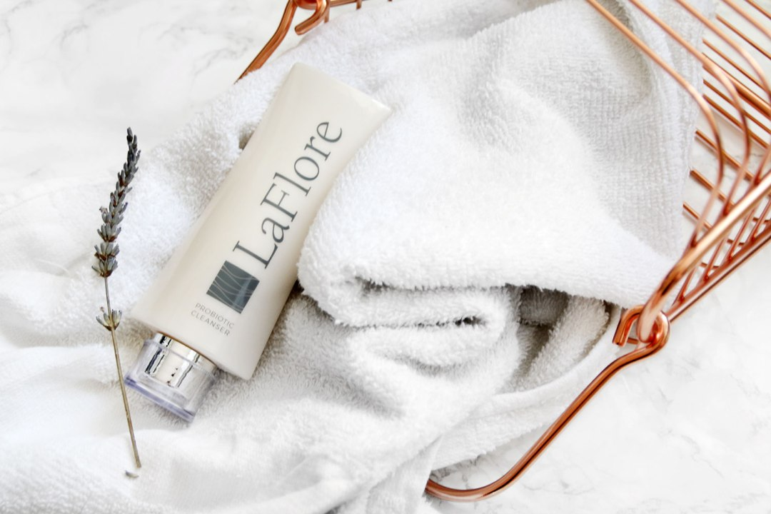 LaFlore Probiotic Cleanser
