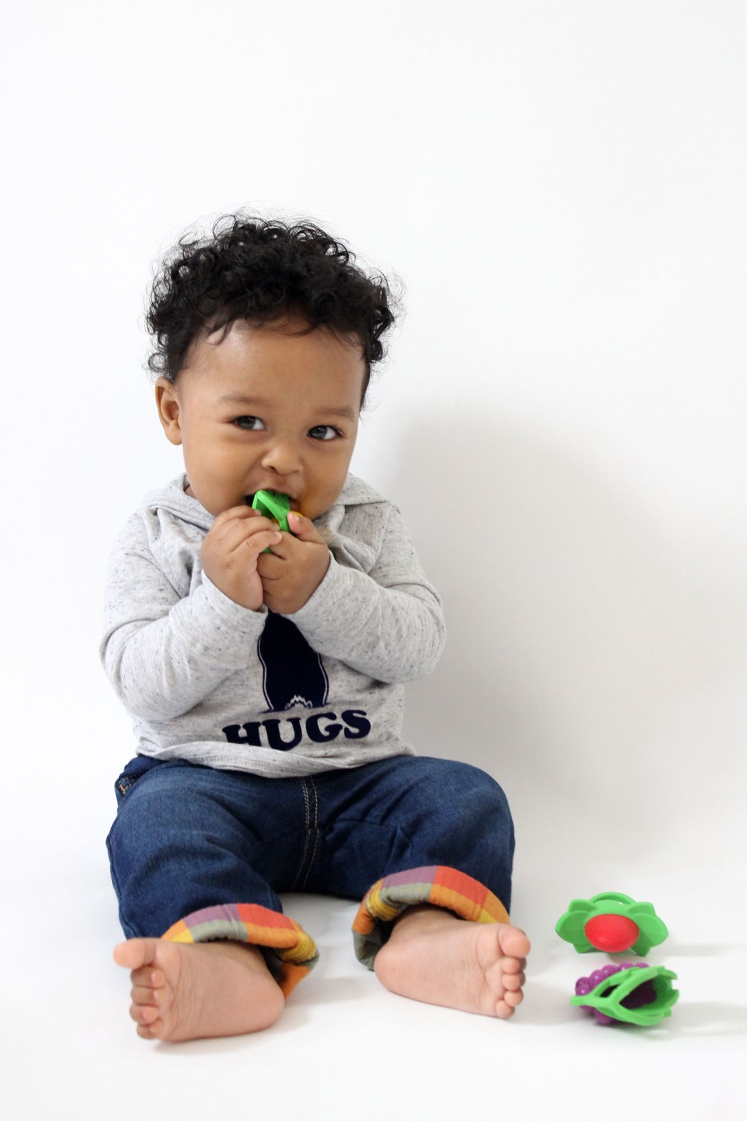 Smoothie Soothers Fruit Teether