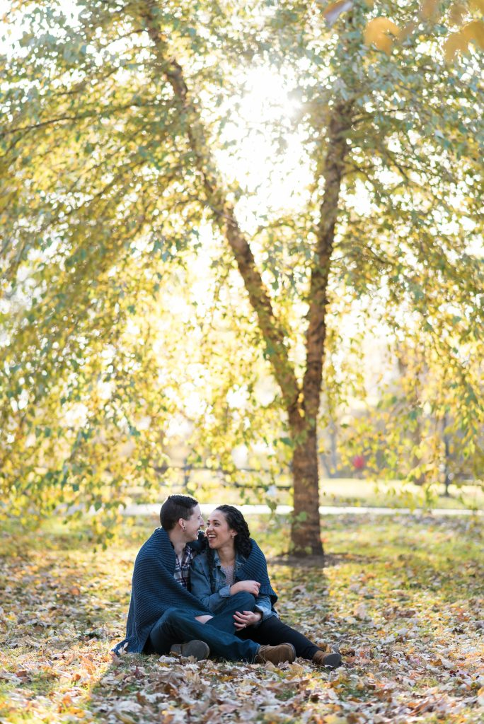 Angela & Jake | Engagement Pictures