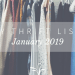 Thrift List January 2019