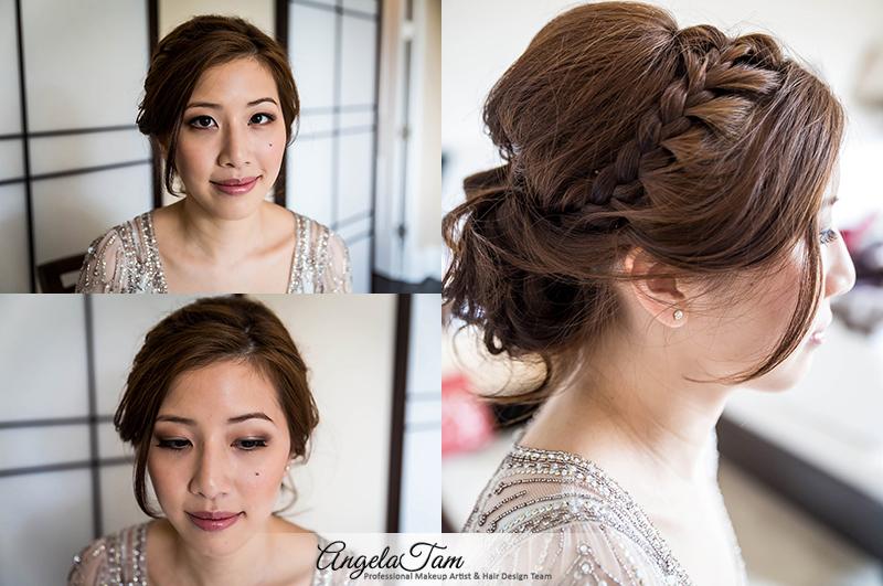 los angeles asian bride makeup artist natural blushing bride hair stylist updo chinon braid angela tam orange county 1 jpg