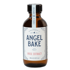 Angel Bake Rose Extract