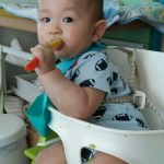 吃出健康寶寶