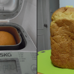 SKG麵包機