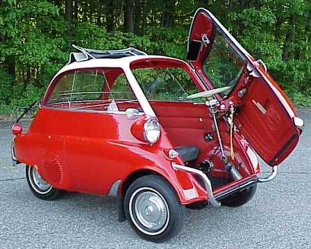 Image result for isetta