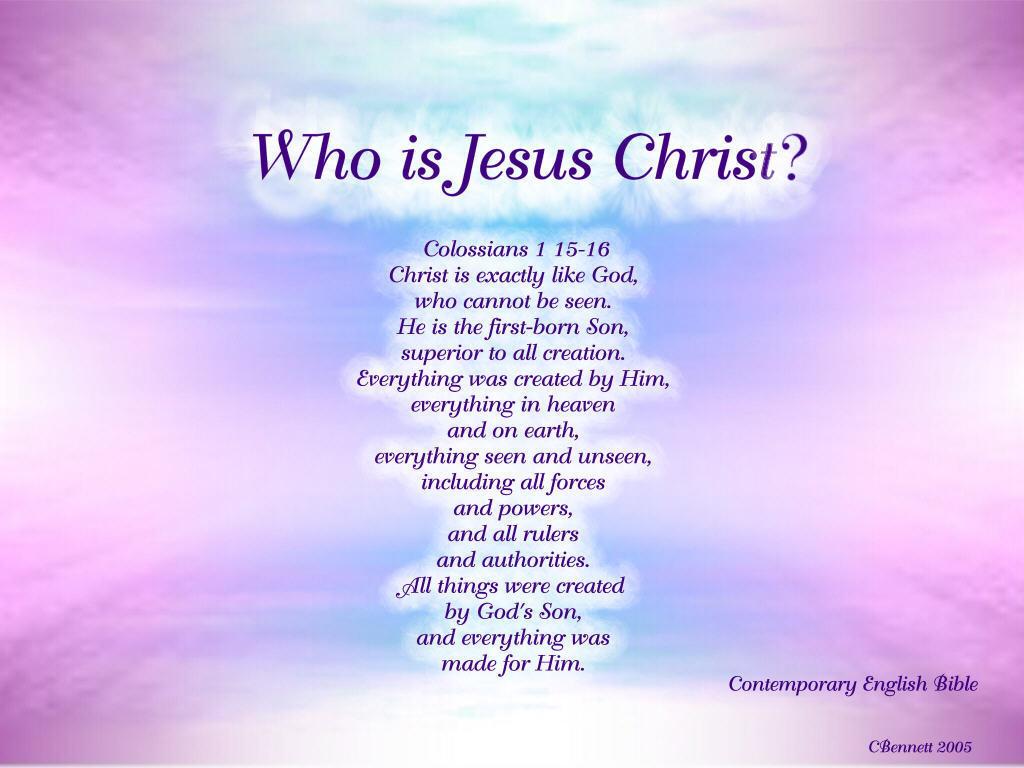 New Testament Bible Verses