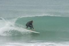 Local surfer/skimmer Boardhead Jim - Click pic for more
