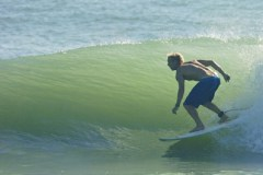 Local surfer - Chad Livingston - Click pic for more