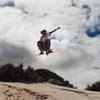 Sandboarding Oz