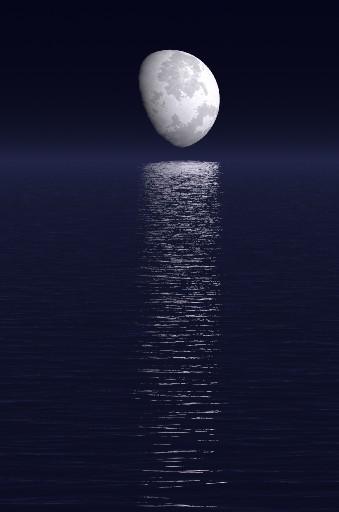 Painting Night Sky